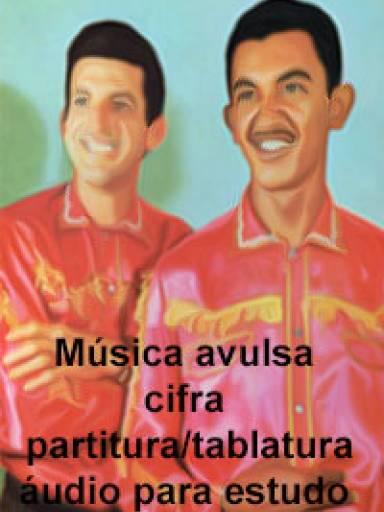 Terra Roxa (Querumana) - Garcia e Zé Matão