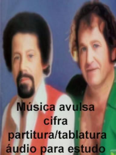 Amigo De Fé (Rasqueado) - Valderi e Mizael