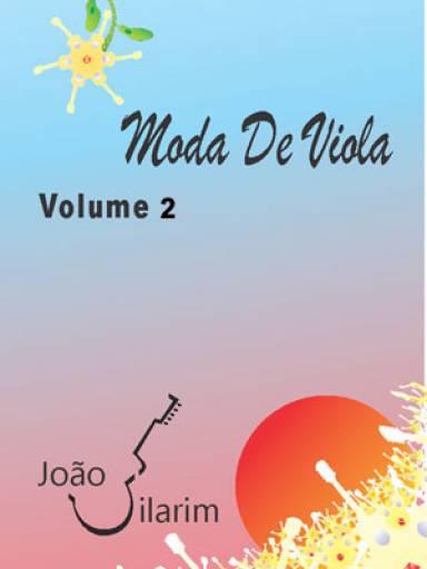 Moda De Viola - Volume 2 - Com cd de áudio