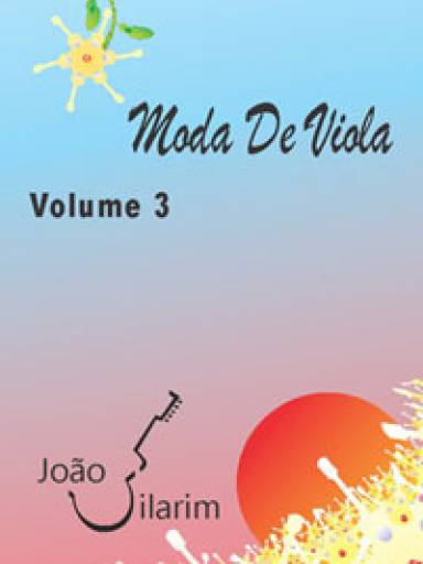 Moda De Viola - Volume 3 - Com cd de áudio